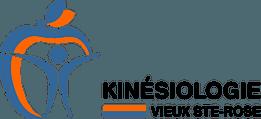 Logo Kinésiologie Vieux Ste-Rose