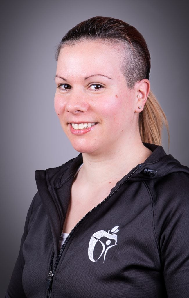 Nathalie Pelletier Kinésiologue