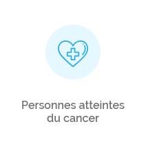 Kinésiologie pour personnes atteintes du cancer